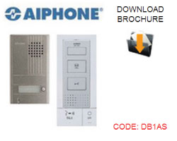 just-intercoms-gold-coast-aiphone-DB1AS