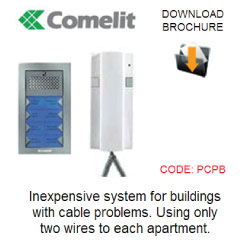 just-intercoms-gold-coast-comelit-PCPB